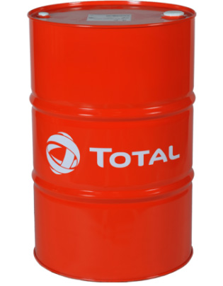 Aceites industriales - Lubricantes Total